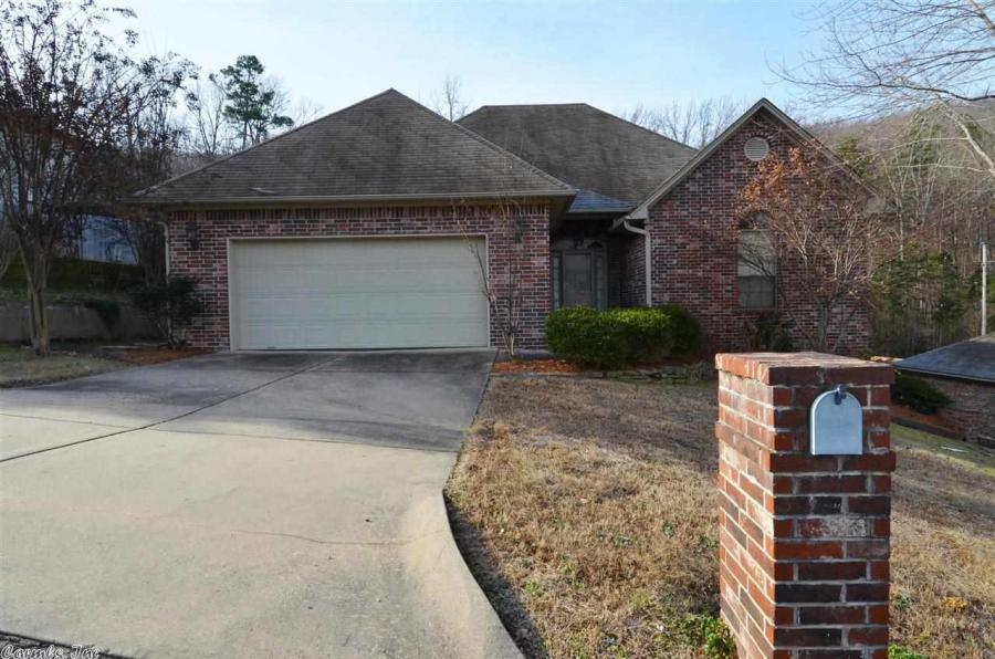 One of Little Rock 3 Bedroom Pool Homes for Sale