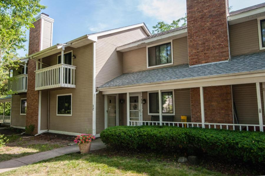 1517 Little Bluestem Court #12, one of homes for sale in Ames