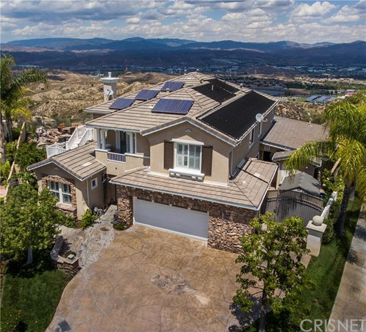 26069 Tennyson Lane, Stevenson Ranch in Los Angeles County, CA 91381 Home for Sale