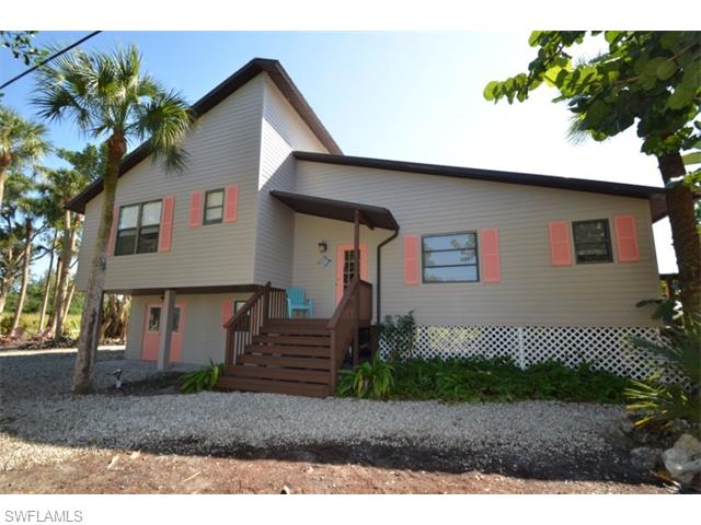 One of Pine Island 2 Bedroom Homes for Sale