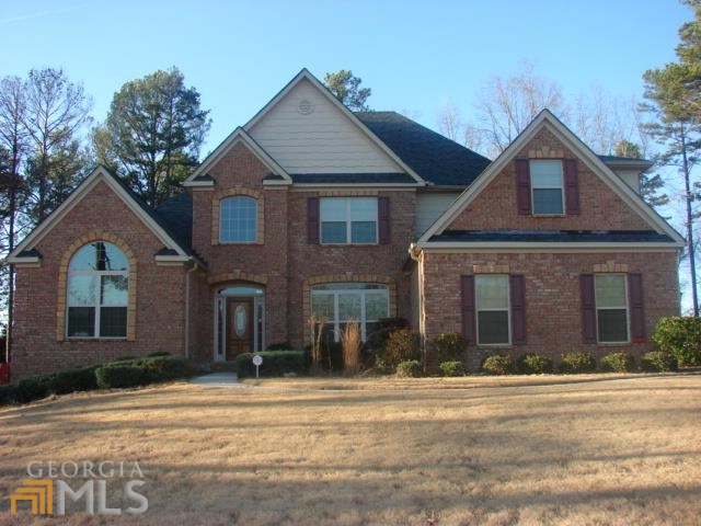 One Of Covington 5 Bedroom Custom Built Homes For Sale