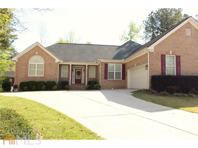 8145 Parkside Ln, Covington in Newton County, GA 30014 Home for Sale