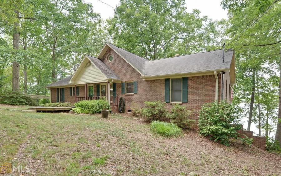 535 Mockingbird Ln, Lavonia in Hart County, GA 30553 Home for Sale
