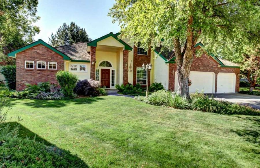 8525 W Creekrun Way, Garden City, Idaho