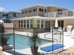 20  HILLSIDE DR, New Smyrna Beach, Florida
