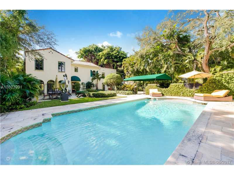 3608 Saint Gaudens Rd, Coral Way, Florida