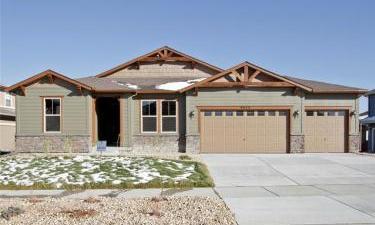 9514 Moss Way, Arvada, Colorado