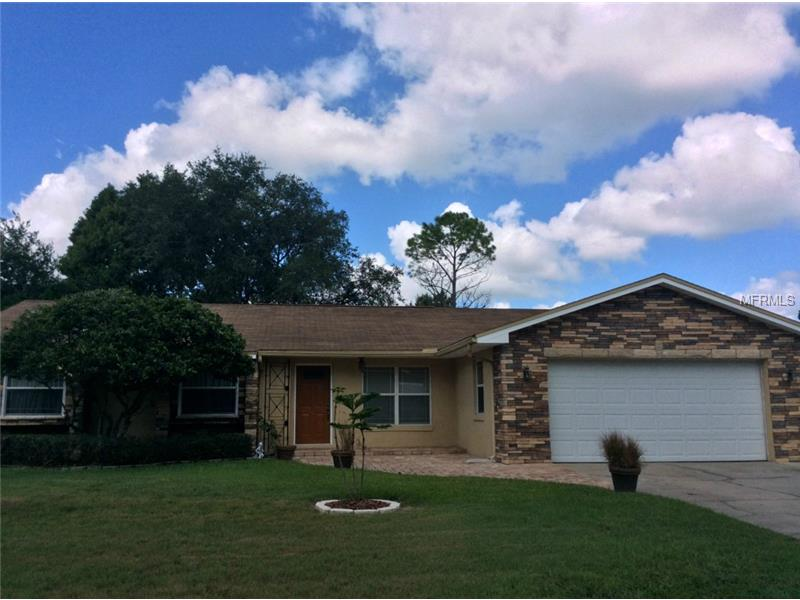 One of Orlando Southwest 3 Bedroom Ranch Homes for Sale