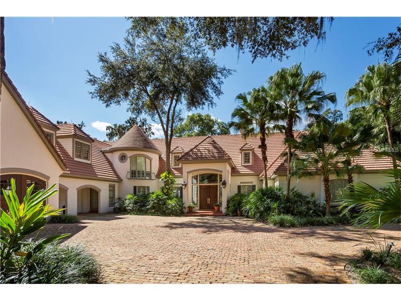 5426 OSPREY ISLE LANE, Orlando Southwest, Florida