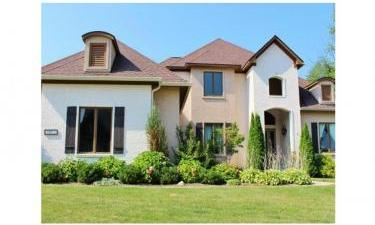 16811 Maines Valley Drive, Noblesville, Indiana