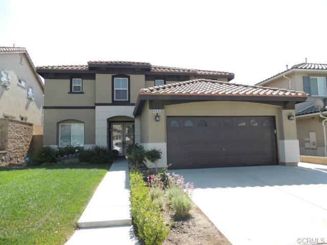One of Fontana 4 Bedroom New Listings Homes for Sale