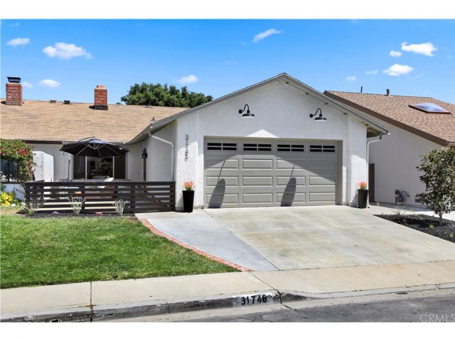 31746 Via Belardes, San Juan Capistrano, California