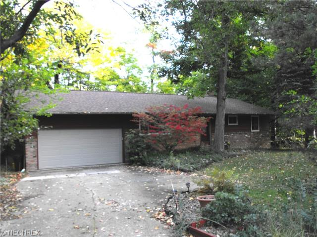 One of Mentor 4 Bedroom Ranch Homes for Sale