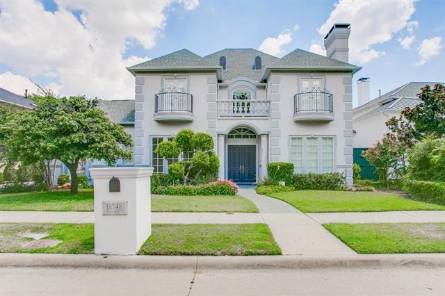 18748 WAINSBOROUGH Lane,  Dallas, Dallas, Texas - Homes & Land