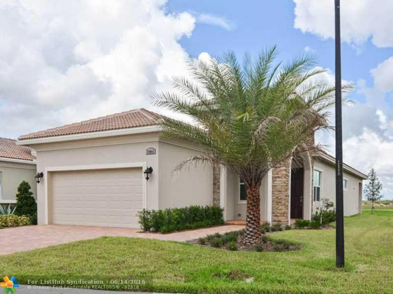Price Reduced property for sale at 19041 SW POSITANO WAY, Port St Lucie Florida 34986