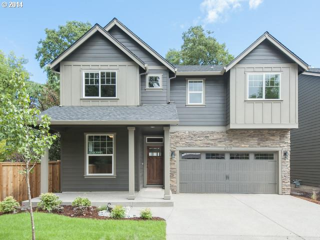 One of Metzger 4 Bedroom Homes for Sale