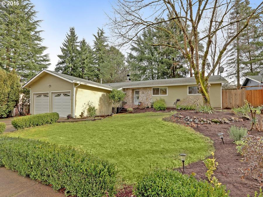 20590 Sw 90th Ave - one of homes or land real estate for sale in Tualatin