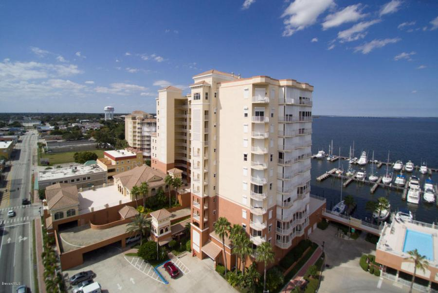 One of Cocoa 3 Bedroom Waterfront Homes for Sale
