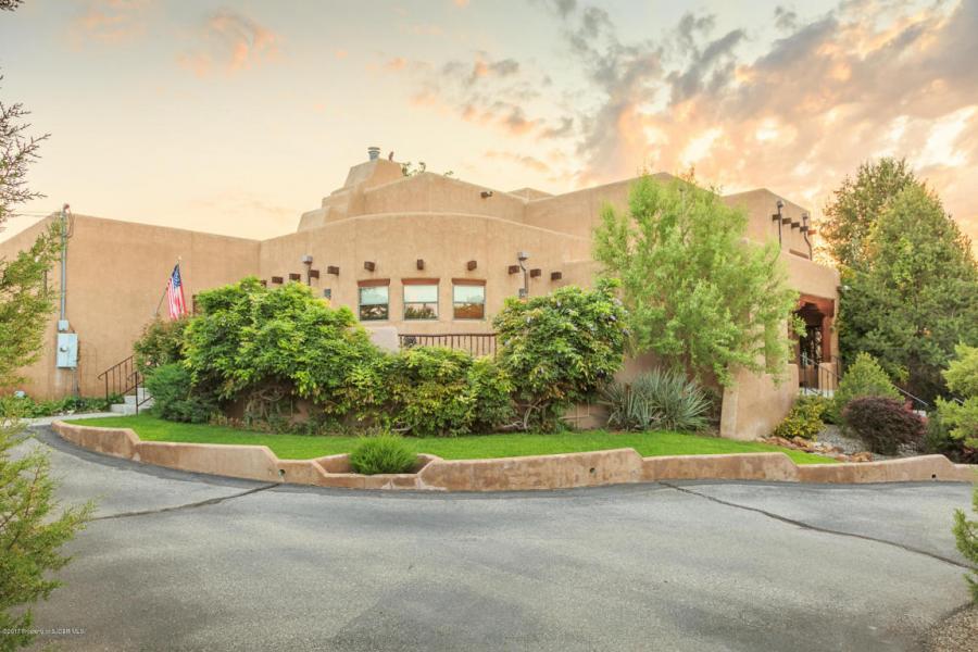 6010  ENSENADA Way, Farmington, New Mexico
