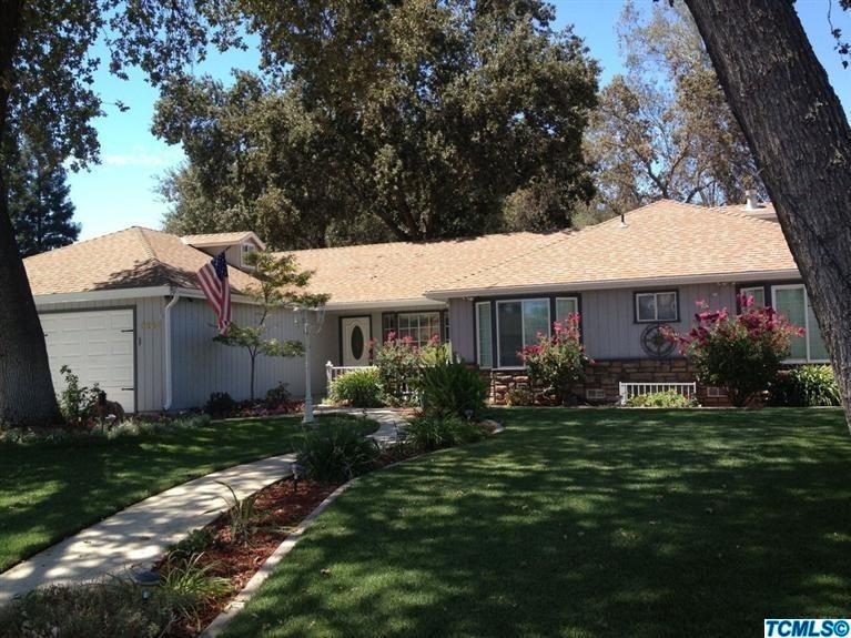 One of Visalia 3 Bedroom Homes for Sale