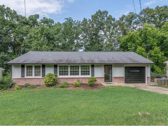 936 Cooper Street, Kingsport in SULLIVAN County, TN 37665 Home for Sale